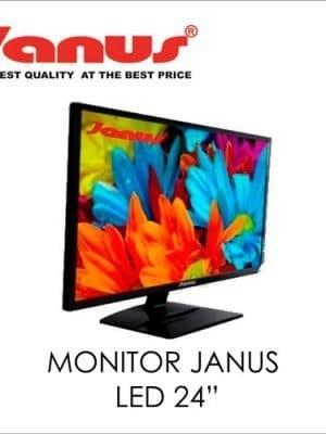 MONITOR JANUS IPS 24″ – Tecnokefren