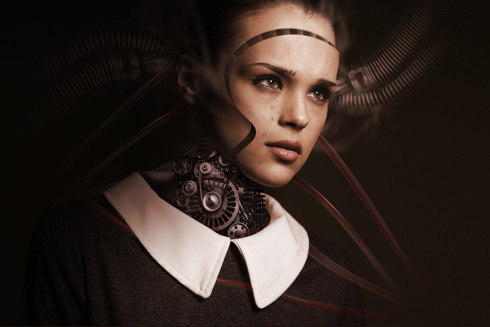 Inteligencia Artificial y el trabajo en el futuro