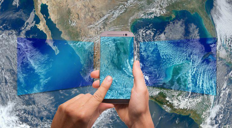 WiFi 6, una nueva tecnología con mayor velocidad.