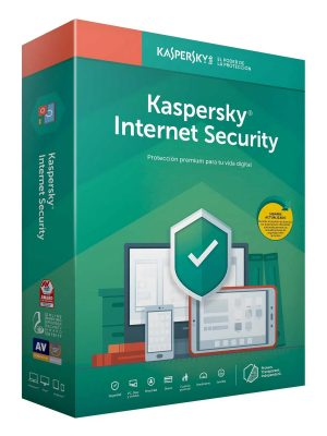 kaspersky internet security 3 usuarios – Tecnokefren