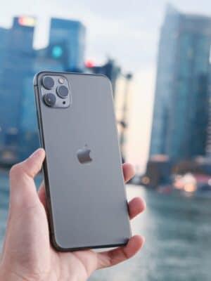 iPhone 11 Pro – Tecnokefren