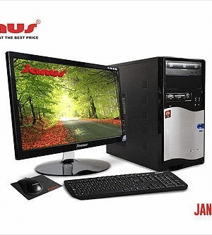 Janus Intel Celeron dual fb 1.1ghz